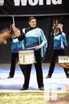 2014 WGI World Championships - Liberty University Indoor Drumline