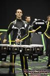 2012 WGI World Championships - Green Thunder Percussion