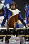 2013 WGI World Championships - Capital City Percussion