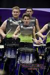 2013 WGI World Championships - Matrix Indoor Percussion Ensemble