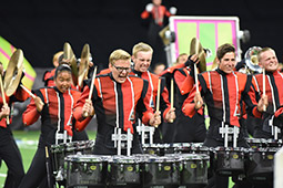 DCI 2018 Colts