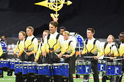DCI 2018 Troopers