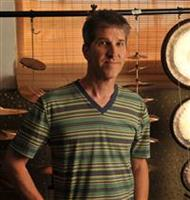IP proudly welcomes one of the greatest drummers of our time - Chad Wackerman